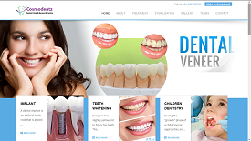 Cosmodentz Dental Clinic